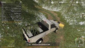 2010 F350 Regcab for Farming Simulator 2019