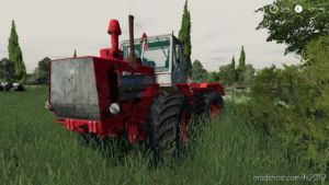 T-150K V1.1 for Farming Simulator 2019
