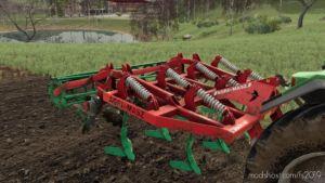 Agro-Masz APN30 for Farming Simulator 2019