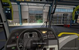 Marcopolo NEW G7 1350 [1.36] for Euro Truck Simulator 2