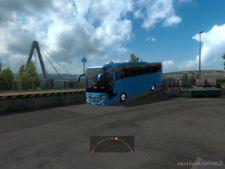 Mercedes Benz Travego 16 [1.36.X] for Euro Truck Simulator 2