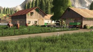 The Hills Of Slovenia for Farming Simulator 2019