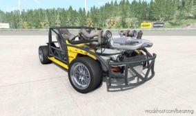 Ibishu 200BX Deathkart V1.3 for BeamNG.drive