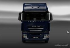 Iveco Stralis Chiptuned 1600 HP Turbo Engine [1.36.X] for Euro Truck Simulator 2