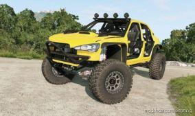 Hirochi Sunburst Rock Crawler V0.1 for BeamNG.drive