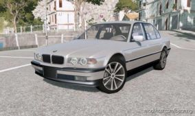 BMW 750IL (E38) 1999 for BeamNG.drive