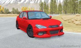 Hirochi Sunburst Sport RS for BeamNG.drive