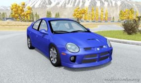 Dodge SRT-4 for BeamNG.drive