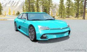 Hirochi Esbr 1250HP for BeamNG.drive