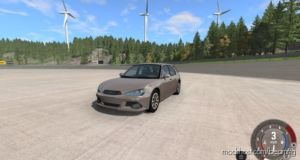 Hirochi Sunburst Wagon V1.11 for BeamNG.drive