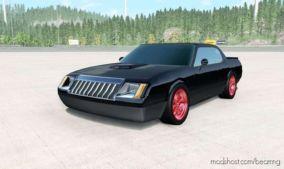 Buick Regal Replica for BeamNG.drive