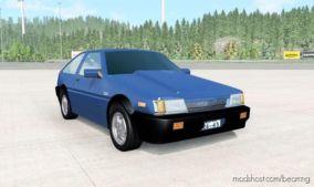 Mitsubishi Cordia GSR Turbo for BeamNG.drive