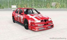 Alfa Romeo 155 V6 TI DTM for BeamNG.drive