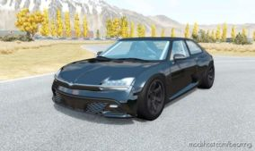 Hirochi SBR4 Esbr Hybrid for BeamNG.drive