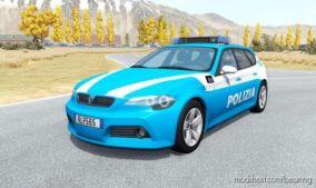 ETK 800-Series Police V1.4 for BeamNG.drive