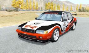 Ibishu Pessima 1988 Super Touring for BeamNG.drive