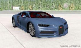 Bugatti Chiron Sport 110 for BeamNG.drive