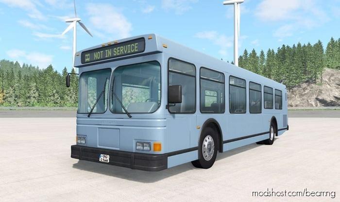 Wentward Dt35Se V2.2 for BeamNG.drive