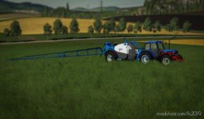 Blanchard ALT 2500 for Farming Simulator 2019