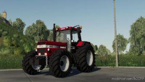 Case IH 1455 for Farming Simulator 2019