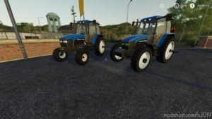NEW Holland TM Series U.S. V3.0 for Farming Simulator 2019