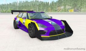 Hirochi SBR4 Ompw V0.4 for BeamNG.drive