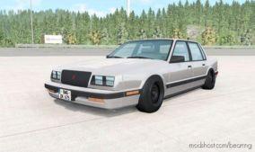 Bruckell Legran Stanced V1.501 for BeamNG.drive