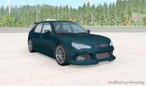 Hirochi Sunburst Wagon V1.1 for BeamNG.drive