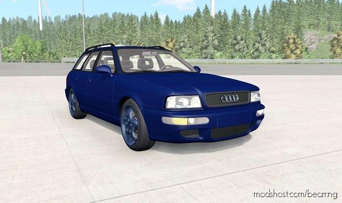 Audi RS 2 (B4) 1994 for BeamNG.drive