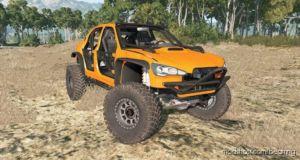 Hirochi Sunburst Rock Crawler V0.1.5 for BeamNG.drive