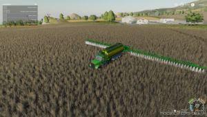 Hooklift Sprayer V1.2 for Farming Simulator 2019