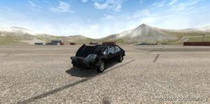 Saab 99 Turbo for BeamNG.drive