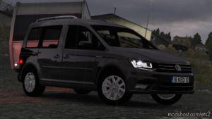 Volkswagen Caddy V1R20 [1.36] for Euro Truck Simulator 2
