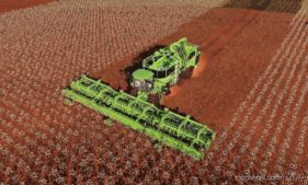 Triple Wide T4-40 Multifruit Pack for Farming Simulator 2019