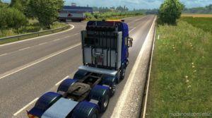 Niedersachsenmap (N-Map) V1.8 for Euro Truck Simulator 2