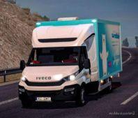 Iveco DM Transport [1.36.X] for Euro Truck Simulator 2
