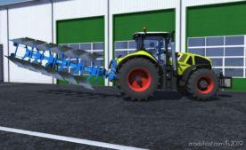 Lemken Juwel V0.9 for Farming Simulator 2019