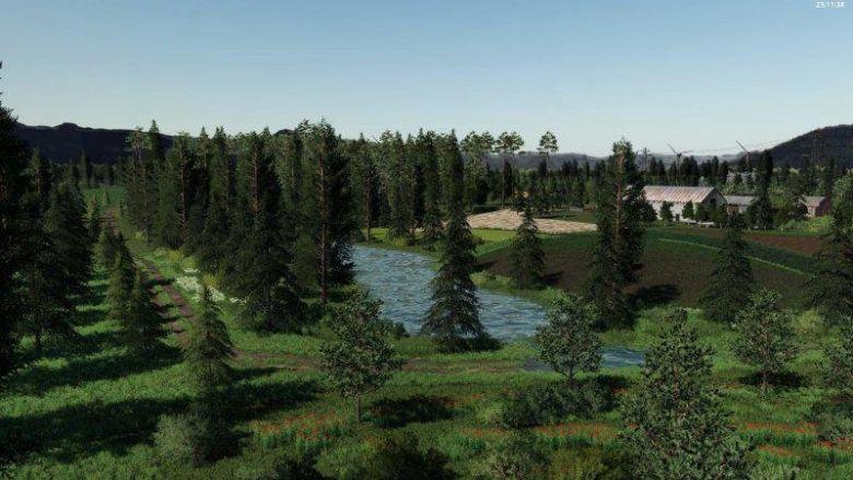 PIOTROWICE POPRAWKA for Farming Simulator 2019