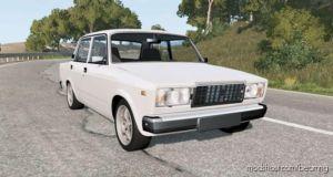 Lada Zhiguli (2107) for BeamNG.drive