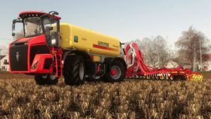 Vaderstad Carrier 825 XL for Farming Simulator 2019