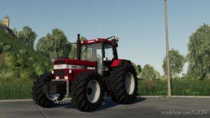 Case IH 1455 Edit for Farming Simulator 2019