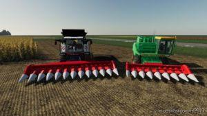 RSM Argus 870/1270 for Farming Simulator 2019