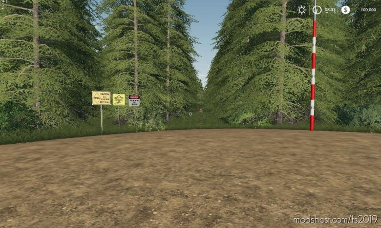 MAD Twisted V1.3.1 for Farming Simulator 2019