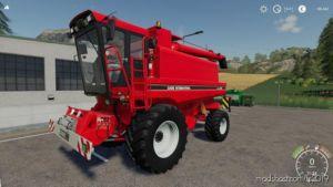 Case IH 1660 (Edit) for Farming Simulator 2019