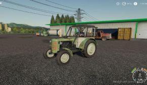 Zetor 50 Super for Farming Simulator 2019