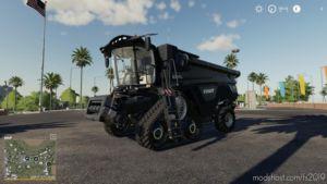Agco Ideal V1.0.1 for Farming Simulator 2019