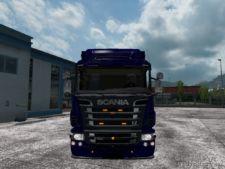 Scaina G420 Kırkayak for Euro Truck Simulator 2