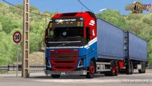 Rpie Volvo FH16 2012 [1.36] for Euro Truck Simulator 2