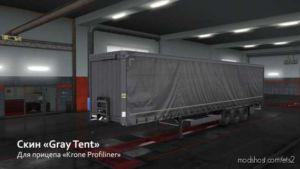 Skins For Krone Profiliner [1.36.X] for Euro Truck Simulator 2