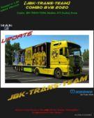 JBK Combo BVB 2020 V4.0 for Euro Truck Simulator 2